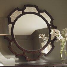 Kensington Place Del Mar Round Mirror