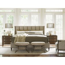 Tower Place Platform Customizable Bedroom Set