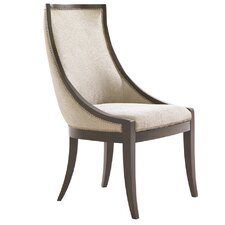Tower Place Talbott Host Side Chair
