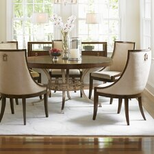 Tower Place 6 Piece Dining Set