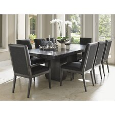 Carrera 9 Piece Dining Set
