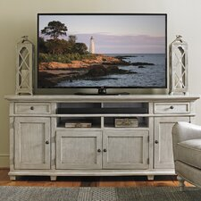 Oyster Bay Point TV Stand