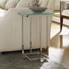 Mirage Stanwyck End Table