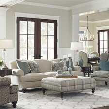 Coventry Hills Asbury Living Room Collection