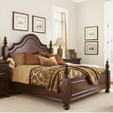 Kilimanjaro Panel Customizable Bedroom Set