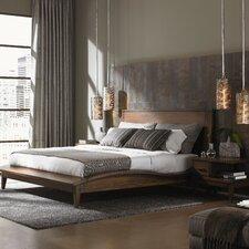 11 South Urbana Platform Customizable Bedroom Set
