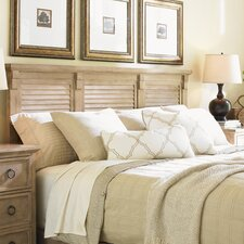 Monterey Sands Cypress Point Wood Headboard