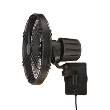 "Faraday 14""  Wall Fan"