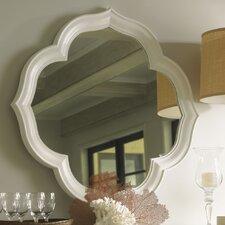 Ivory Key Paget Mirror