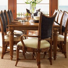 Island Estate Grenadine Rectangular Dining Table