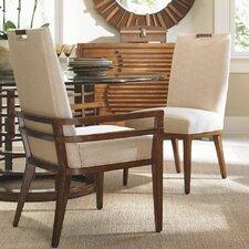 Island Fusion Coles Bay Arm Chair