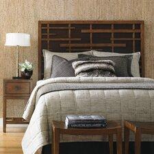 Island Fusion Panel Customizable Bedroom Set