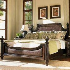 Royal Kahala Panel Customizable Bedroom Set