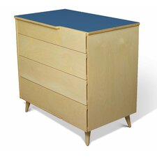 11 Ply Changing Dresser