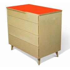 11 Ply Changing Dresser