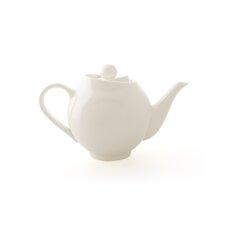Camellia 1L Porcelain Teapot