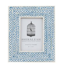 Boheme Inlay Picture Frame
