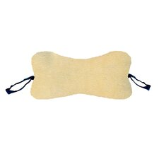 FleeceBone Chiropractic Support Pillow