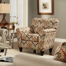 Brindisi Accent Chair