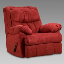 Payton Chaise Rocker Recliner