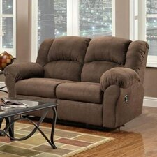 Ambrose Reclining Loveseat