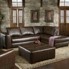 Fairfax Sectional