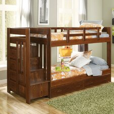 Twin Standard Bed Customizable Bedroom Set