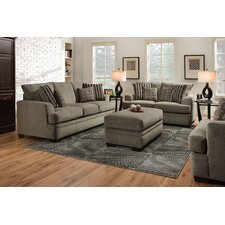 Calexico Sleeper Living Room Collection