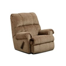 Grace Handle Chaise Rocker Recliner