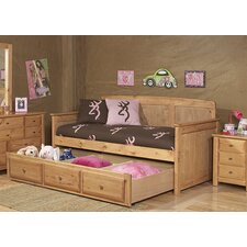 Twin Panel Customizable Bedroom Set