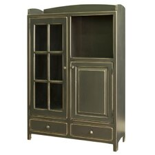 "Samuel 65"" Kitchen Pantry"