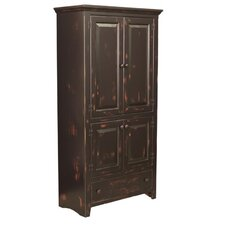 "Abraham 71"" Kitchen Pantry"