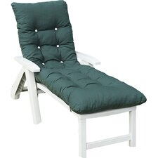 Pinched Sun Lounger Cushion