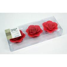 3 Piece Floating Candle Set (Set of 3)