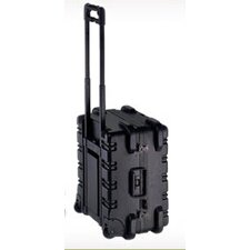 Military Ready Wheeled Tool Case