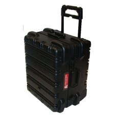 Military Style Wheeled Tool Case