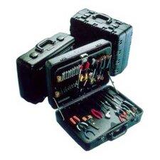 "Magnum Indestructo  Tool Case (vertical): 9"" H x 18"" W x 15"" D"