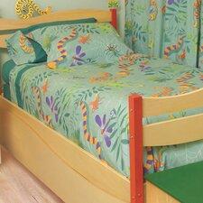 Little Lizard Toddler Bedding Set