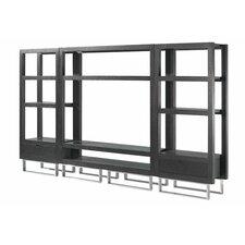 Palisada Wall Shelf Unit 33'' Oversized Set