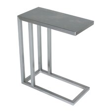 Philosophy End Table