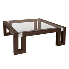 Calligraphy Coffee Table