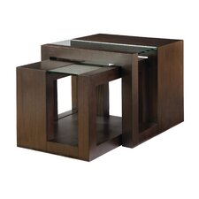 Dado 2 Piece Nesting Tables