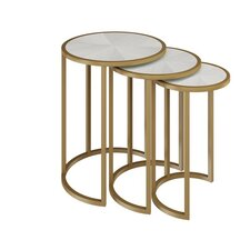 Greta 3 Piece Nesting Tables