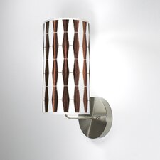 1 Light Weave 1 Wall Sconce