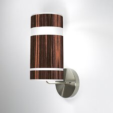 1 Light Band Wall Sconce
