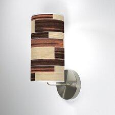 1 Light Tile 4 Wall Sconce