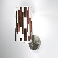 1 Light Tile 1 Wall Sconce