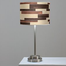 "Tile 4 24"" Table Lamp"