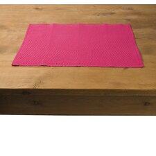2-tlg. Tisch-Set Oliver aus 100% Baumwolle