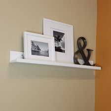 Picture Ledge Floating Wall Shelf